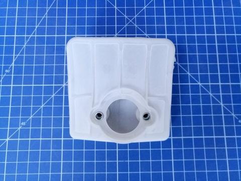 Фильтр воздушный DDE CS6218 Hus61/288 5018071-01