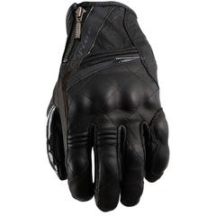 Мотоперчатки Five Sport City Woman, чёрный