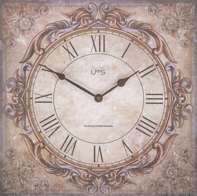Часы настенные Tomas Stern 6005