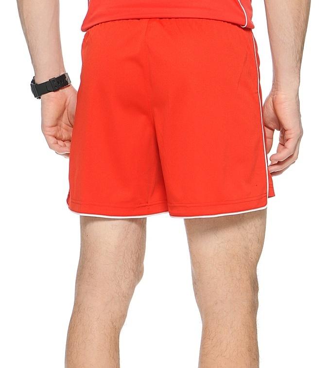 Мужские шорты для волейбола Asics Short Zona (T605Z1 0026) красные  фото