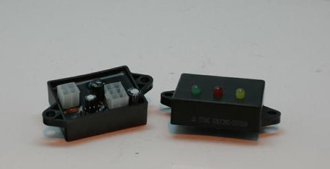 Блок электроники DDE DPG3251Si ограничитель оборотов