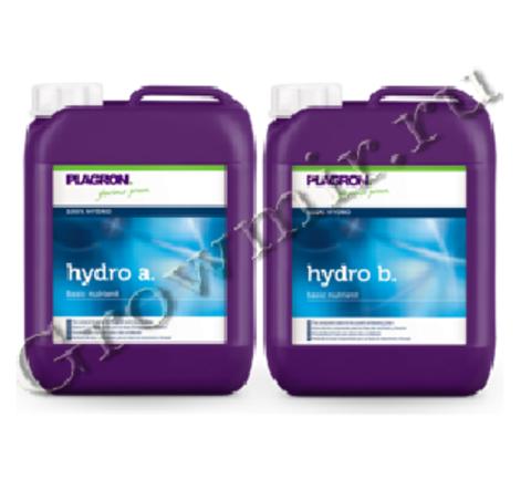 Plagron Hydro A+B 20 L