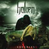 Haken / Aquarius (CD)