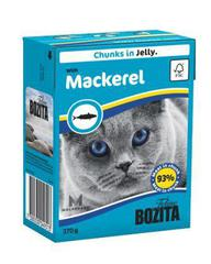 Bozita Mackerel