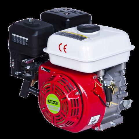 Бензиновый двигатель Piran GX200 (4-х тактный)