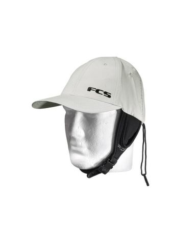 FCS Wet Baseball Cap Grey