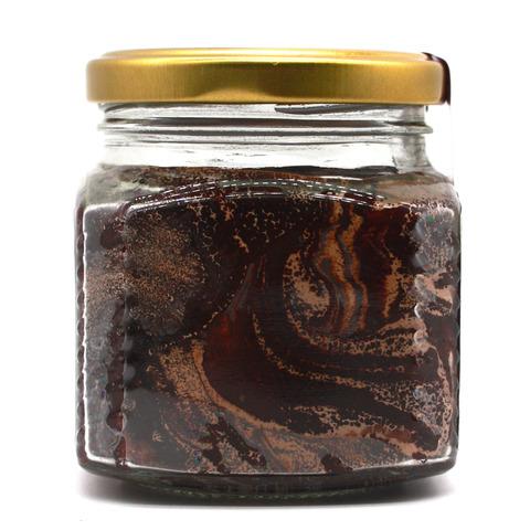 Урбеч из какао-бобов (цельных), GoodTraditions, 230 г