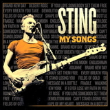 Sting / My Songs (Limited Deluxe Edition)(CD)