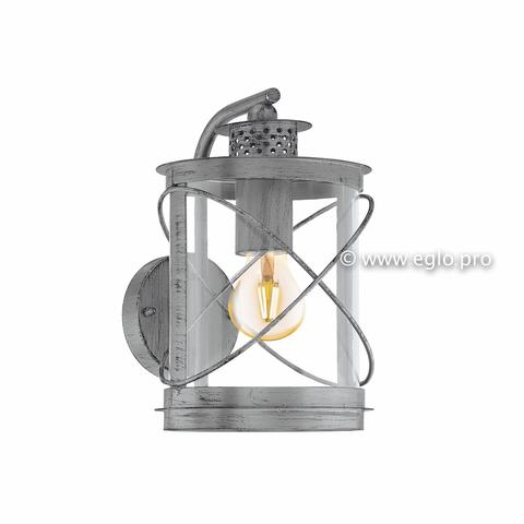 Уличный светильник Eglo HILBURN 1 94866