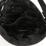 Рюкзак Саломея 352 гладкий черный