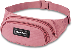 Сумка поясная Dakine Hip Pack Faded Grape