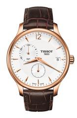 Наручные часы Tissot T063.639.36.037.00 Tradition GMT