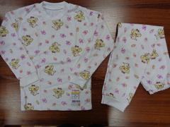 Пижама д/детей (интерлок)