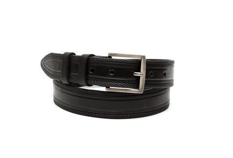 Ремень Doublecity RR35-01-04 черный