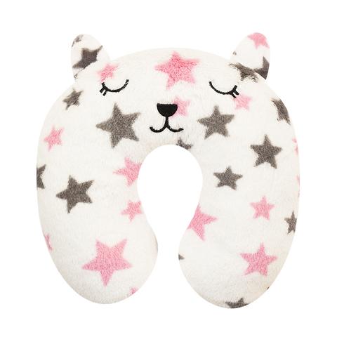 Подушка дорожная Зайка Stars