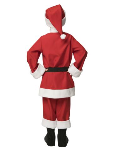 Костюм Санта Клаус детский 3