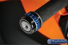 Круиз-контроль BMW F800 GS/R/F650GS черный