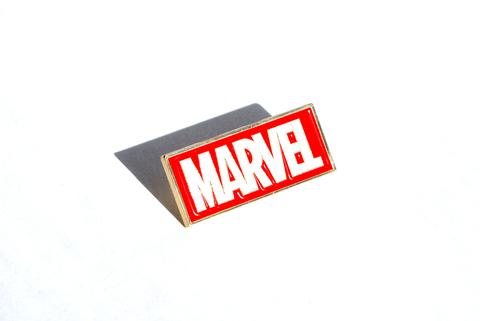 Marvel Pin || Оригинальный пин Marvel