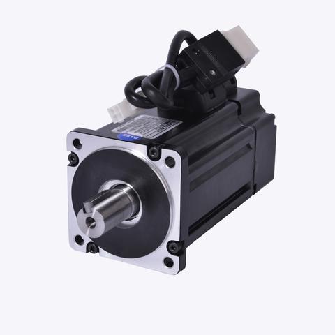 Серводвигатель 80SPSM22-75130EAK (0.75 кВт, 3000 об/мин)