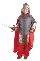 Epic Hero children's costume