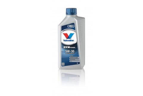 Масло моторное Valvoline SYNPOWER XL-III C3 5W-30