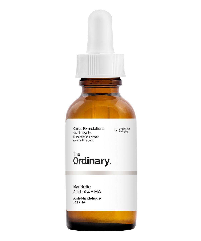 The Ordinary Mandelic Acid 10% + HA сыворотка для лица 30 мл