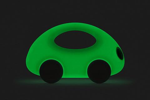 Машинка-каталка