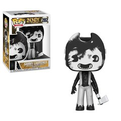 FUNKO POP BENDY AND THE INK MACHINE SAMMY LAWRENCE + FREE POP PROTECTOR