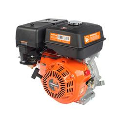Двигатель бензиновый PATRIOT P177FB