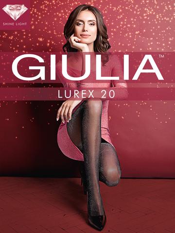 Колготки Lurex 20 Giulia