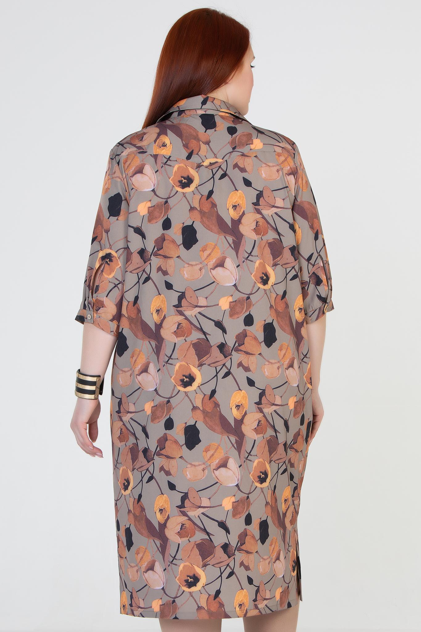 4939  Платье