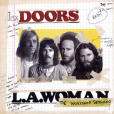 The Doors / L.A. Woman: The Workshop Sessions (2LP)
