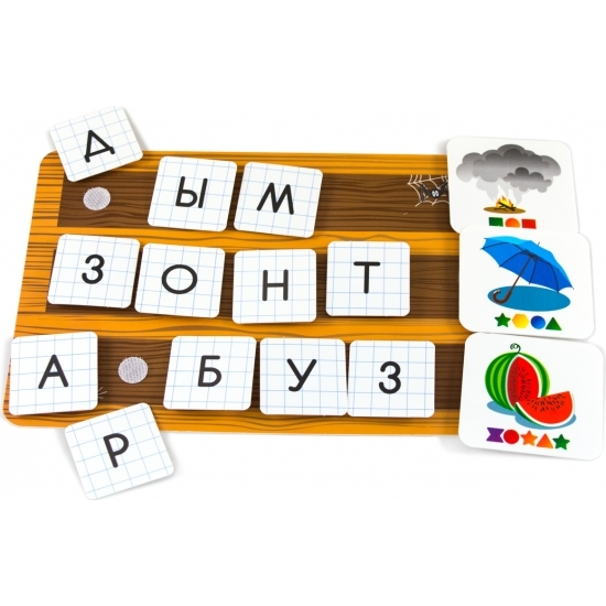 азбука picnmix