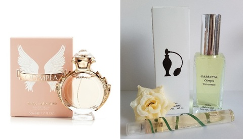 Olympea PACO RABANNE 60 мл