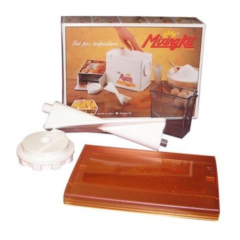 Насадка - тестомес Mixing Kit для машинки для приготовления домашней пасты Regina