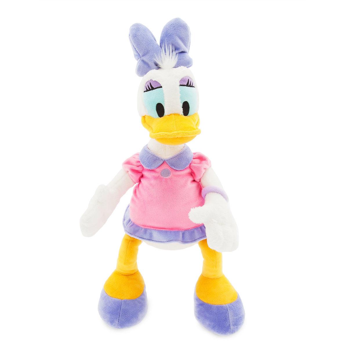 Мягкая игрушка Дэйзи Дак Дисней - 46 см