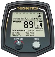 Металлоискатель Teknetics T2 катушка 11 DD
