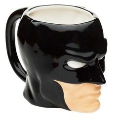 Бэтмен кружка керамическая