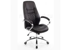 Компьютерное кресло Арагон (Aragon) черное
