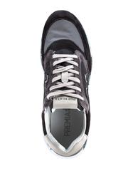 Комбинированные кроссовки Premiata Zac-Zac 3547