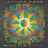 Jethro Tull ‎/ Roots To Branches (CD)