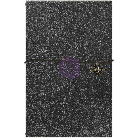 Блокнот -Prima Traveler's Journal Starter Set 14х22см - Travel