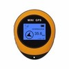 Возвращатель GPS компас mini PG03 / логгер NPG-401 yellow