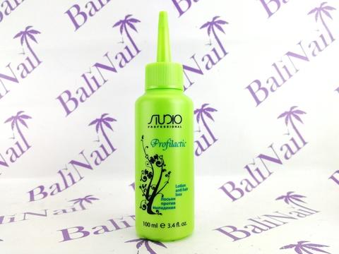 KAPOUS, Profilactic Лосьон против выпадения волос, 100 мл