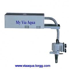 Внешний навесной фильтр ViaAqua VA-750HF, Atman HF-750