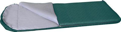 Спальный мешок увеличенный одеяло с подголовником