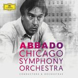 Claudio Abbado, Chicago Symphony Orchestra / Conductors & Orchestras (8CD)