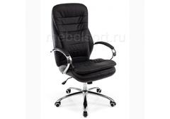 Компьютерное кресло Томар (Tomar) черное