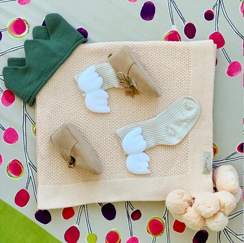 Комплект для ребенка 0-18 мес