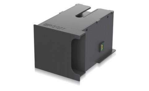 Epson C13T04D100 - контейнер / ёмкость для отработанных чернил